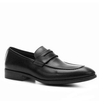 Sapato Social Shoestock Clássico Gravata Masculino