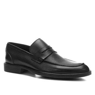 Sapato Social Shoestock Detalhe Pesponto Masculino