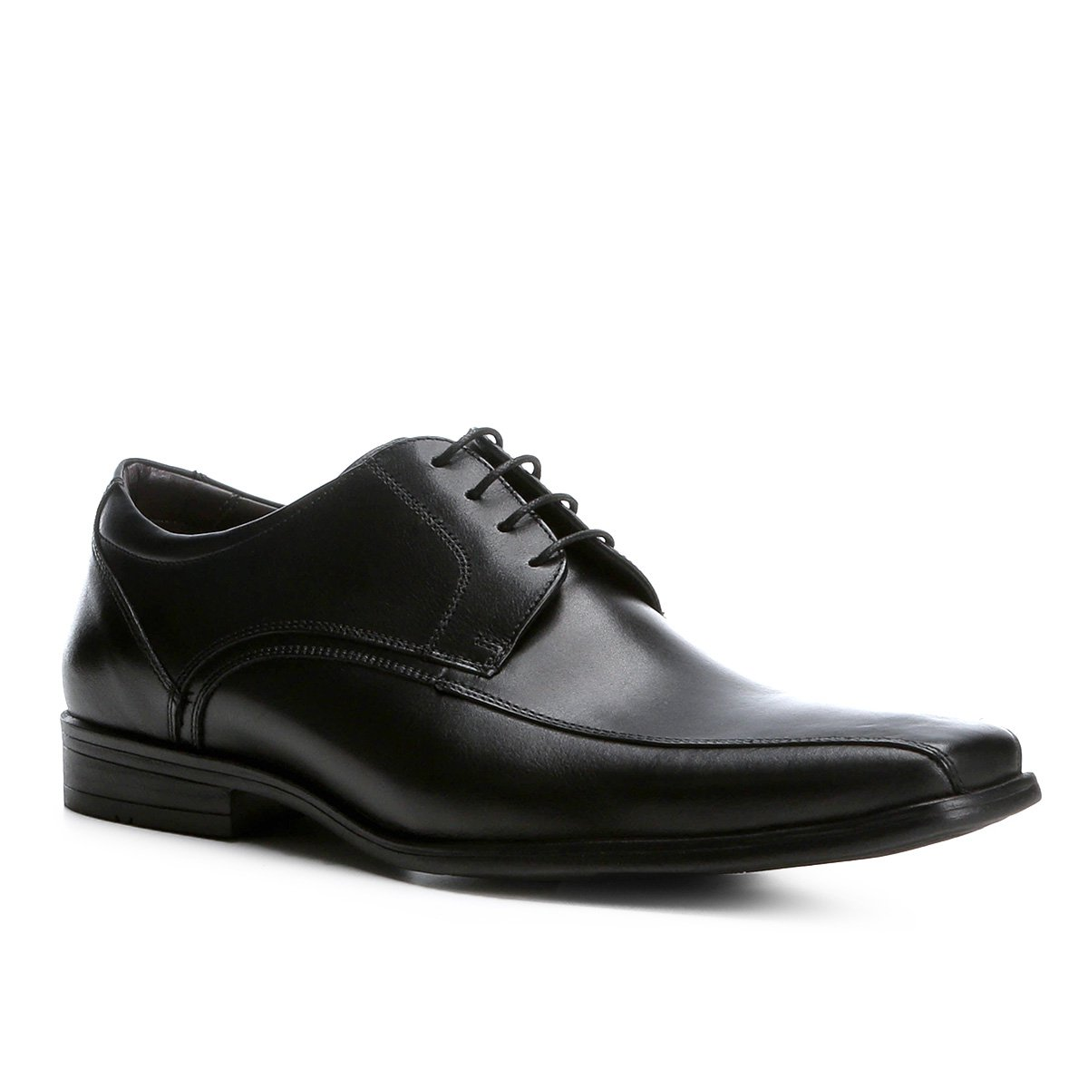 TRADICIONAL Sapato Social Sapato Shoestock Social COURO COURO Shoestock Preto TRADICIONAL TqxRUqwZ