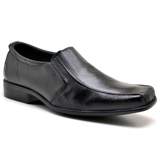 Sapato Social side gore polo state eleganza Masculino