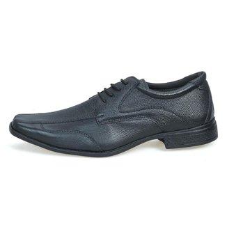 Sapato Social silva&silva Couro  510  Masculino