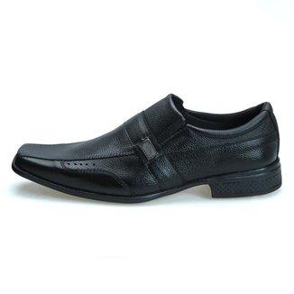 Sapato Social silva&silva Masculino 550