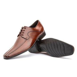 Sapato Social Slim  Masculino