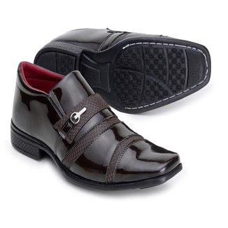 Sapato Social Stefanini Calçados Masculino