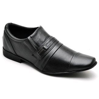 Sapato Social Top Franca Shoes  Masculino