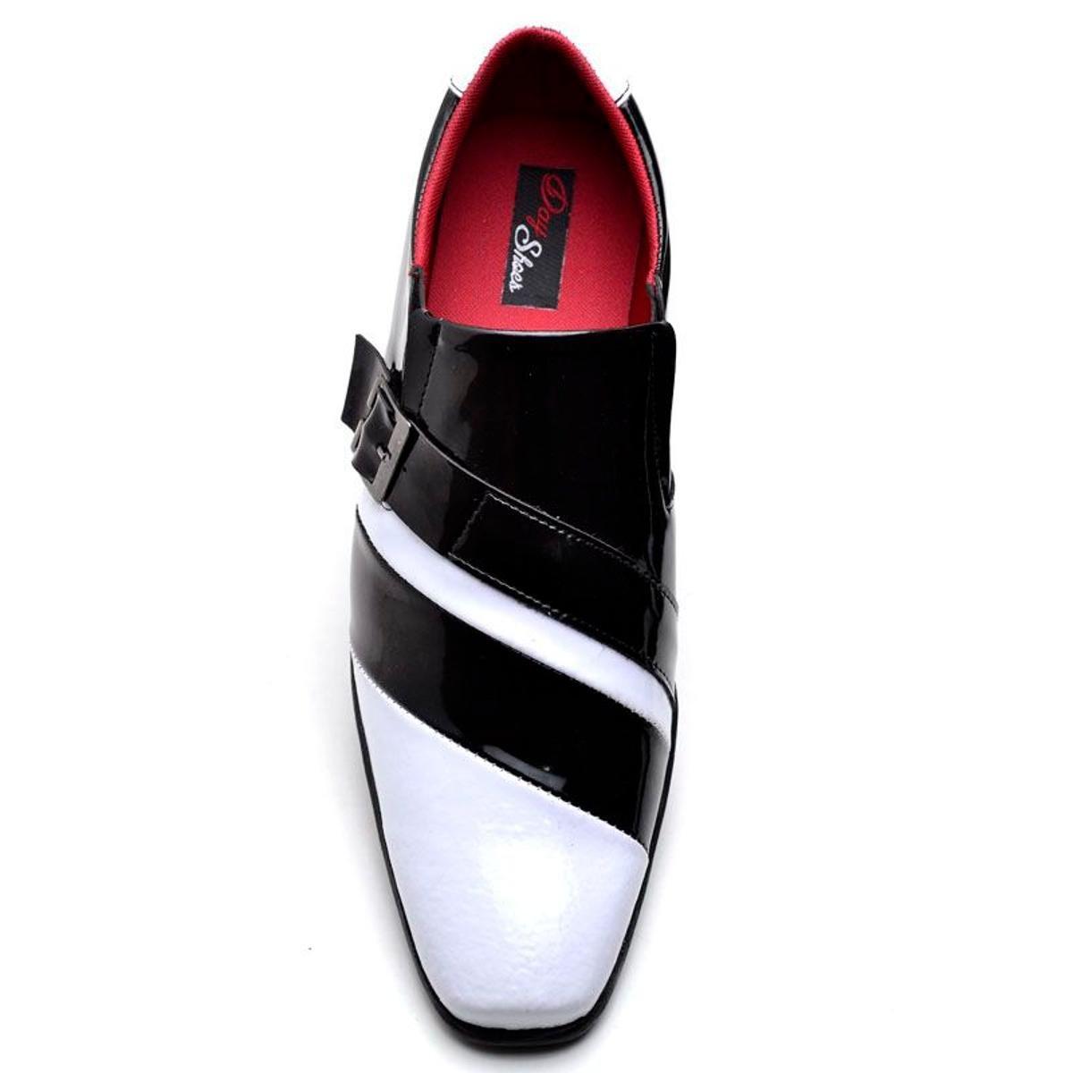 Preto Franca Top Social Sapato Social Sapato Shoes xHYCFPzBwq