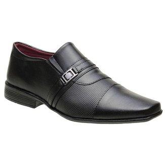 Sapato Social Torani Capri Masculino