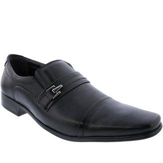 Sapato Social Valença Fivela Masculino