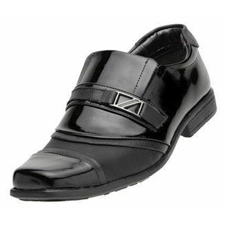 Sapato Social Venetto Infantil