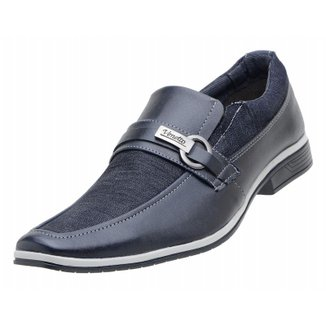 Sapato Social Venetto Lona