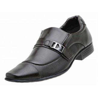 Sapato Social Venetto Simples