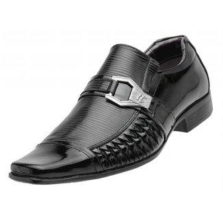 Sapato Social Venetto Trice