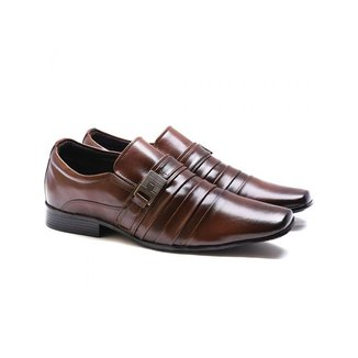 Sapato Social Versales 70019 Masculino
