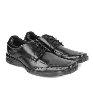 Sapato Social Walkabout Básico Masculino