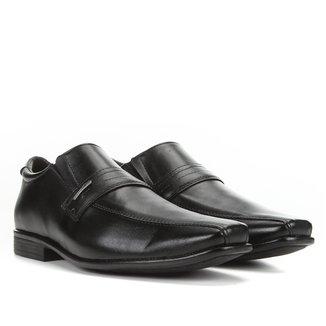 Sapato Social Walkabout Bico Quadrado Masculino