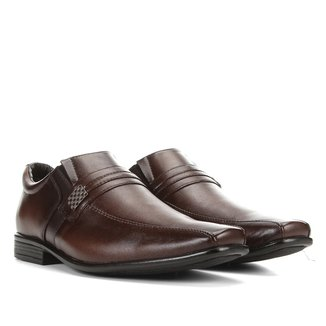 Sapato Social Walkabout Fivela Masculino