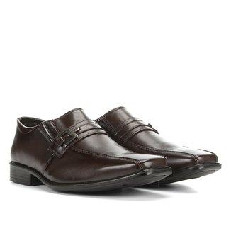 Sapato Social Walkabout Masculino