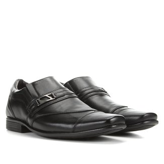 Sapato Social Walkabout Metal Recortes Masculino