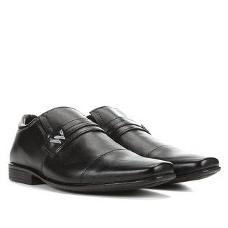 Sapato Social Walkabout Recortes Masculino