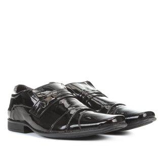 Sapato Social Walkabout Verniz