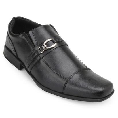 Sapato Social West Line Masculino