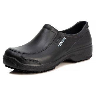 Sapato Soft Works Antiderrapante Com CA - BB67