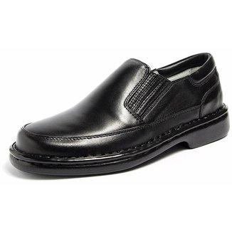 Sapato Terapia Confort Ortopédico Para Diabéticos