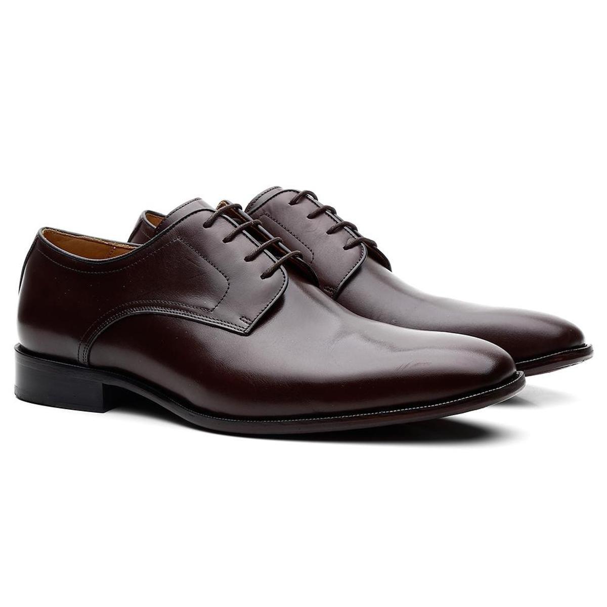 96f73d6723 Sapato Tom Lord Derby Matthew Masculino | Zattini