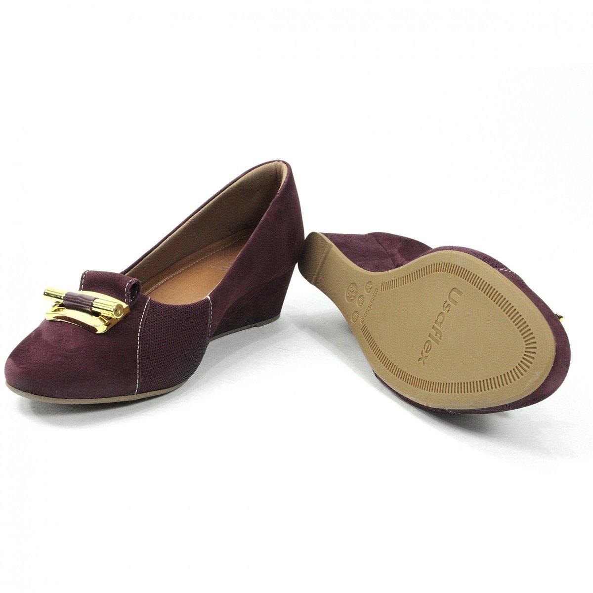 Care Sapato Joanete Joanete Usaflex Care Bordô Usaflex Bordô Usaflex Sapato Sapato Care 5fwHqEwngF