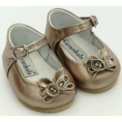 Sapato Velha Carambola-Feminino