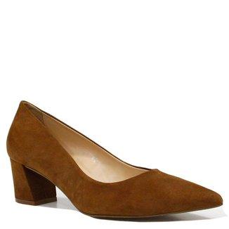 Sapato Zariff Shoes Scarpin Bico Fino