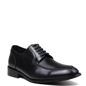 Sapato Zariff Social Em Couro Masculino