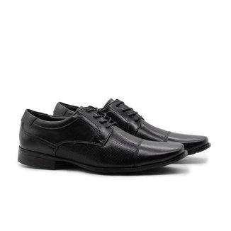 Sapatos Masculinos Social Estilo Italiano Cromo 2000