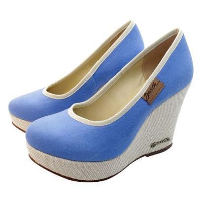 Scarpin Barth Shoes Land-Feminino