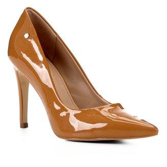 Scarpin Shoestock Salto Alto Naked
