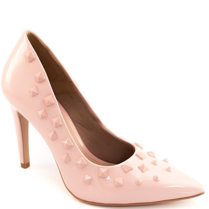 Scarpin Scarpin Spikes Numeração Nude Numeração Especial Sapato Show Especial Spikes rxZRrp