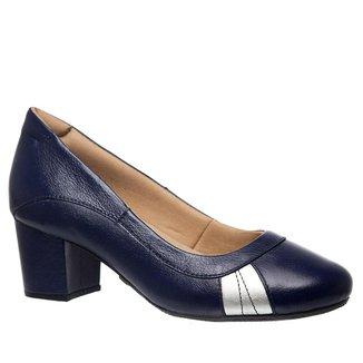 Scarpins Feminino 279 em Couro Doctor Shoes