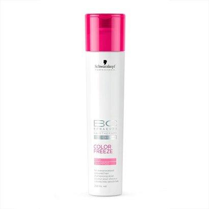 Schwarzkopf Color Freeze Rich Shampoo - 250Ml