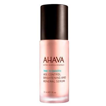 Sérum Clareador Ahava - Age Control Brightening and Renew Serum 30ml