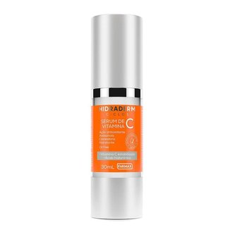 Sérum de Vitamina C Farmax Hidraderm Ciclos 30ml