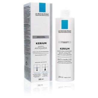 Shampoo Antiqueda La Roche-Posay Kerium - 200ml