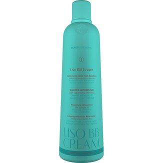 Shampoo Antirresíduo Richée Liso BB Cream 1L