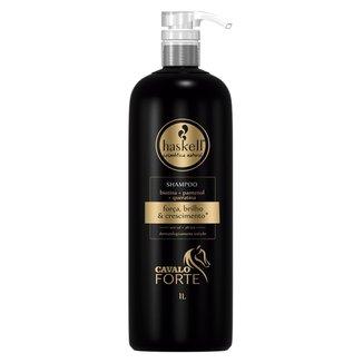 Shampoo Haskell Cavalo Forte 1L