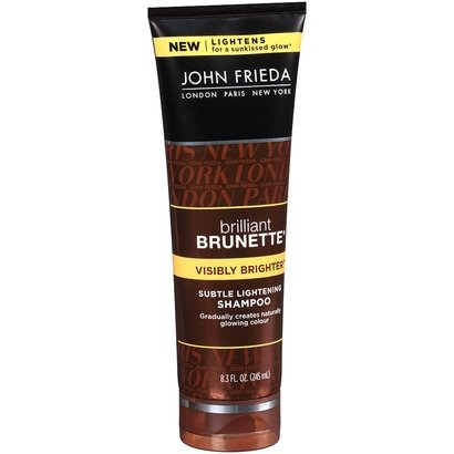 Shampoo John Frieda Brilliant Brunette Visibly Brighter 250ml