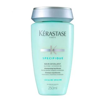 Shampoo Kérastase Bain Divalent 250ml