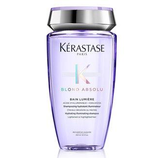 Shampoo Kérastase  Blond Absolu Lumiére 250ml