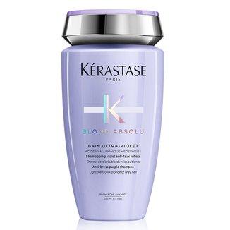 Shampoo Kérastase  Blond Absolu Ultraviolet 250ml