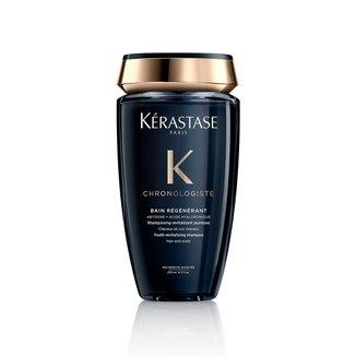 Shampoo Kérastase Chronologiste Bain Regenerant Shampoo 250 Ml