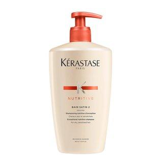 Shampoo Kérastase Nutritive Bain Satin 2 - 500ml