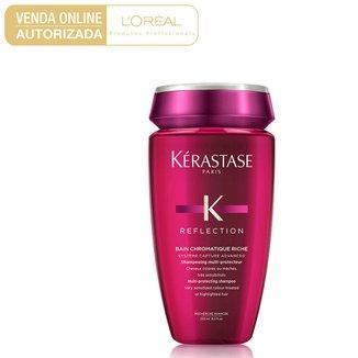 Shampoo Kérastase Reflection Bain Chromatique Riche 250ml